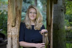 DAW Kennismatcher Elsbeth Timmerman