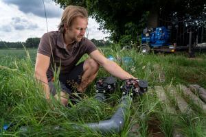 Pieter van Leeuwen Boomkamp (foto: Jan Willem Schouten)