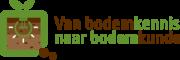 Logo van Bodemkennis naar Bodemkunde