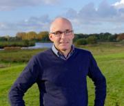 Henk Jolink, gebiedsmakelaar