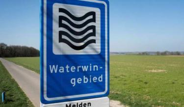 Bord waterwingebied