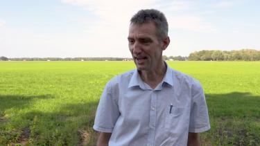 Grondig Boeren voor Water   Rol Precisielandbouw